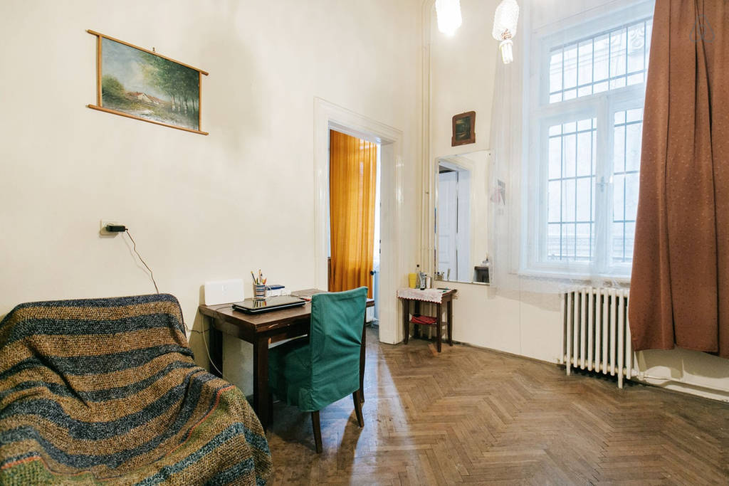 Как сдавать жильё через Airbnb безопасно: личный опыт