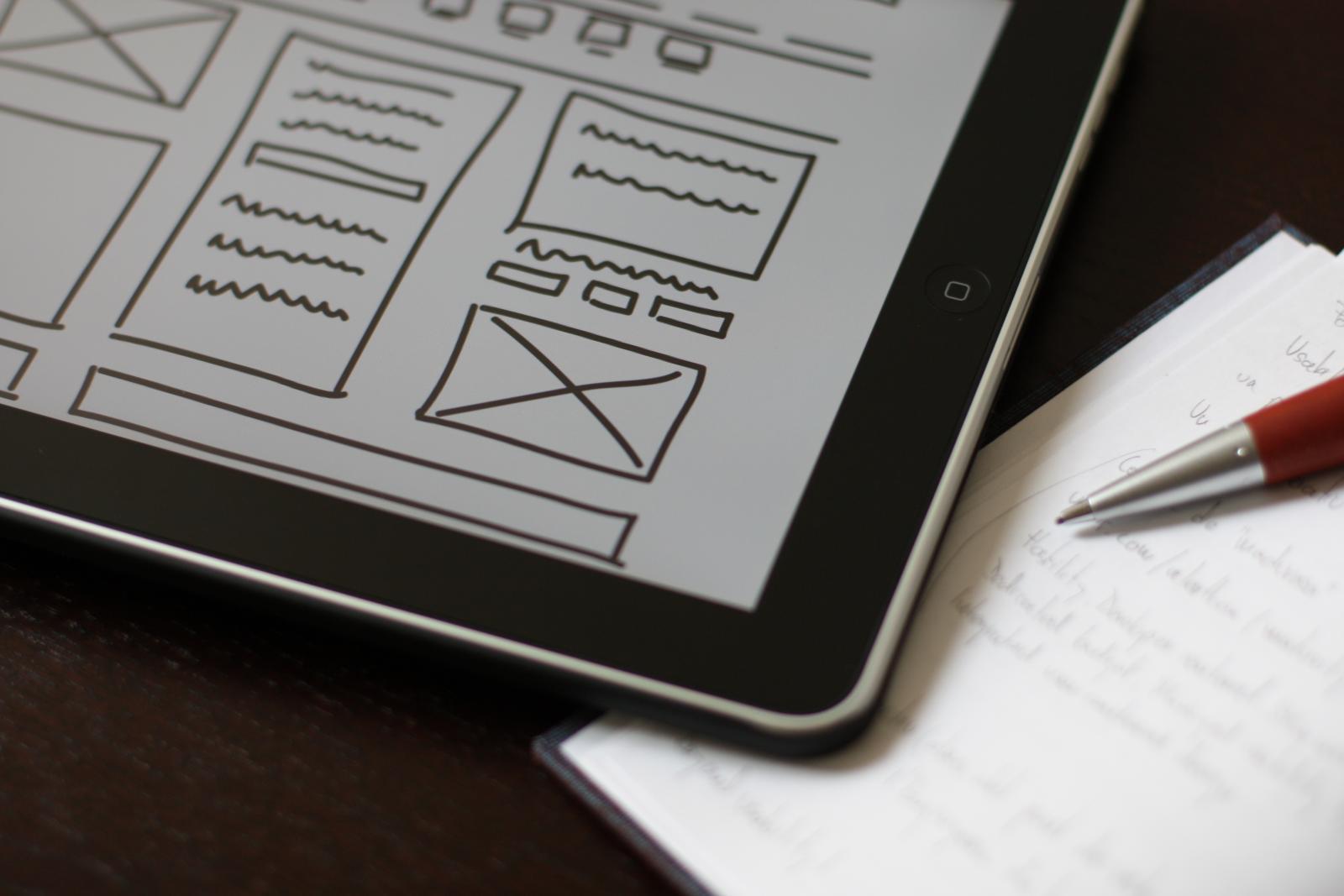 Литературный дайджест: 35 книг о дизайне интерфейсов и контент-маркетинге