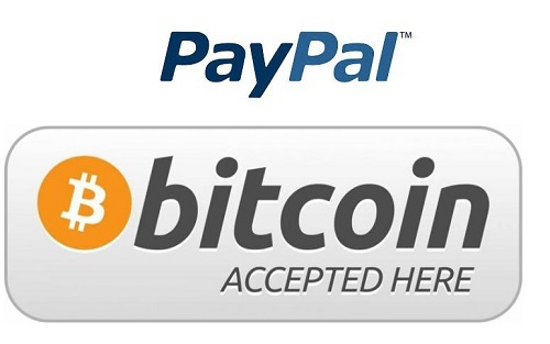 paypal accepted online stores