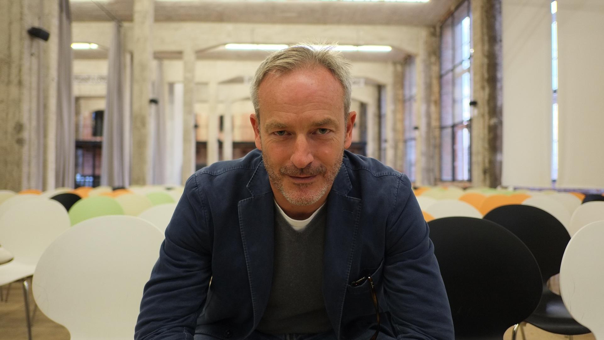 Большое интервью Саймона Данлопа — основателя Dream Industries: как вывести российские ИТ-продукты на мировой рынок