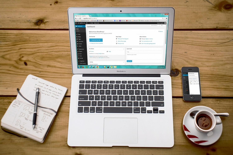 Бесплатное обучение по созданию сайта на wordpress договор на создание дизайна для сайта