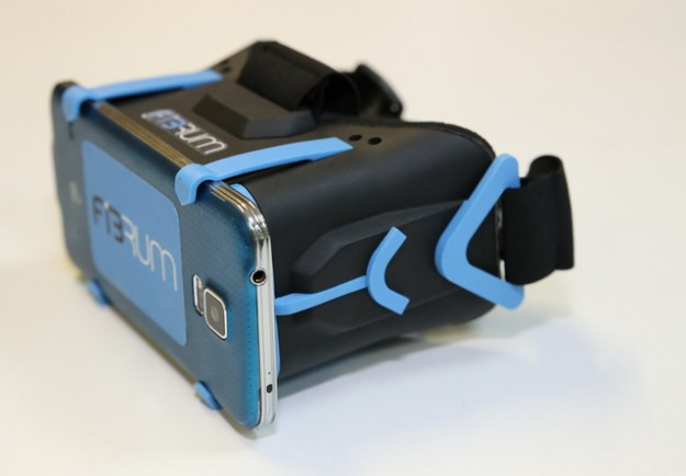Как работают очки виртуальной реальности со смартфоном металлический бокс мавик айр с таобао
