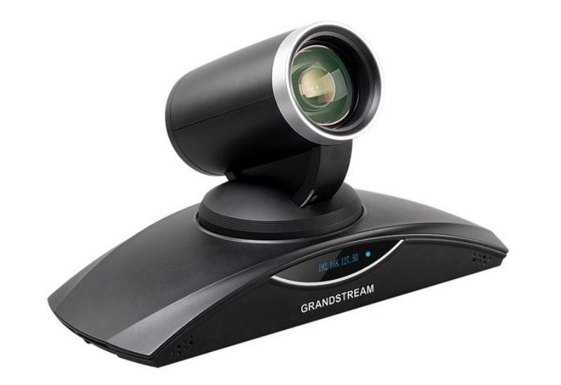 Обзор решения видеонконференций Grandstream GVC 3200 — «Это меняет все»