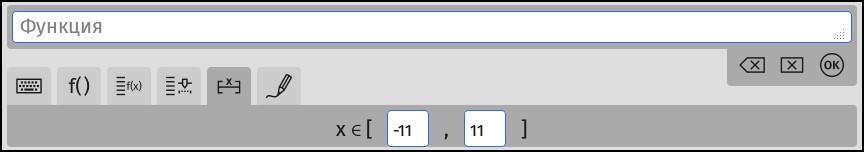 Definition area job tab