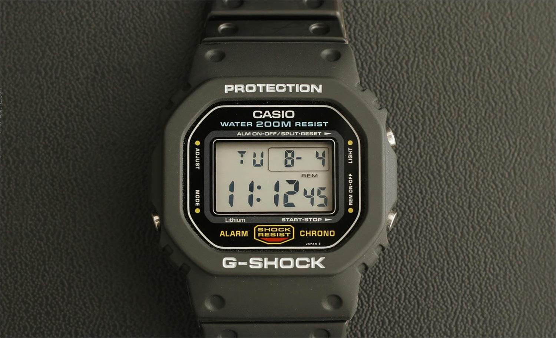 g-shock 3285 инструкция