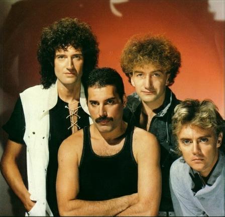 фото группа queen