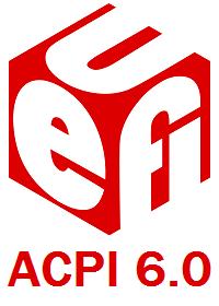 Интерфейс управления для acpi microsoft windows