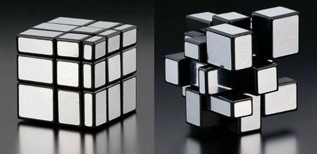Кубик рубика секс в кубе