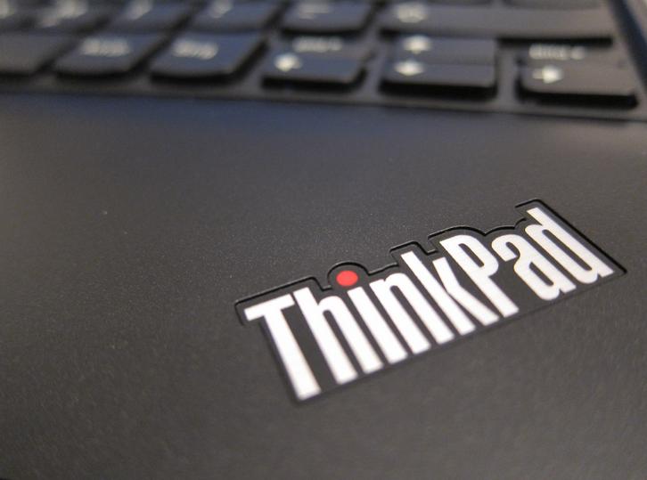 ThinkPad logo
