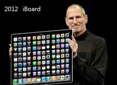 красивые кнопки и приложения, и большие экраны