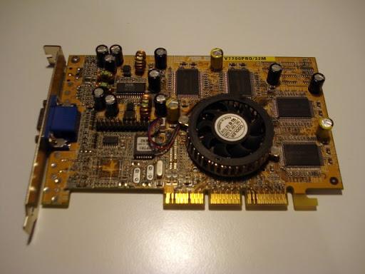 Nvidia GeForce 2 Pro
