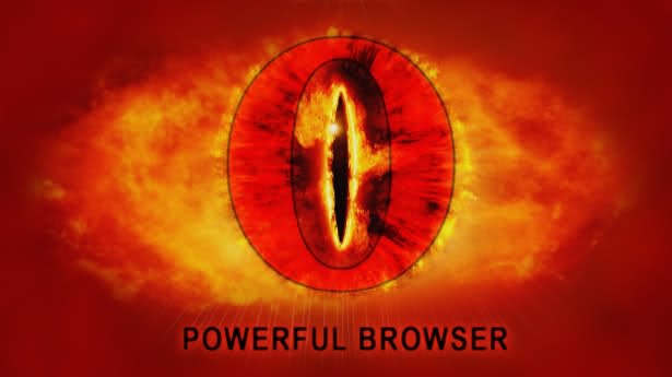 Powerful Browser