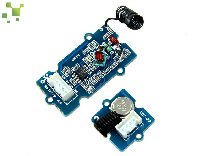 Wireless RF Module RF Transmitter and Receiver