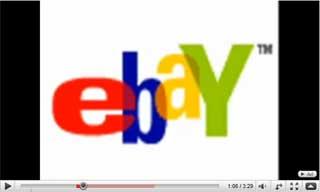 Weird Al Yankovic «I bought it on Ebay» video