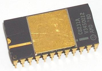 Intel-C8231