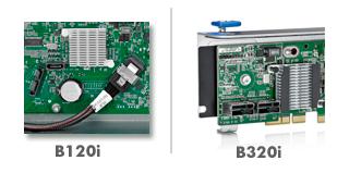 Hp smart Array b110i sata Raid Controller Driver windows