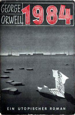 Дж. Оруэл, 1984