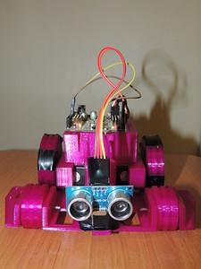 Ultrabot
