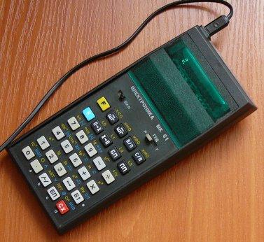 Электроника Б3-34