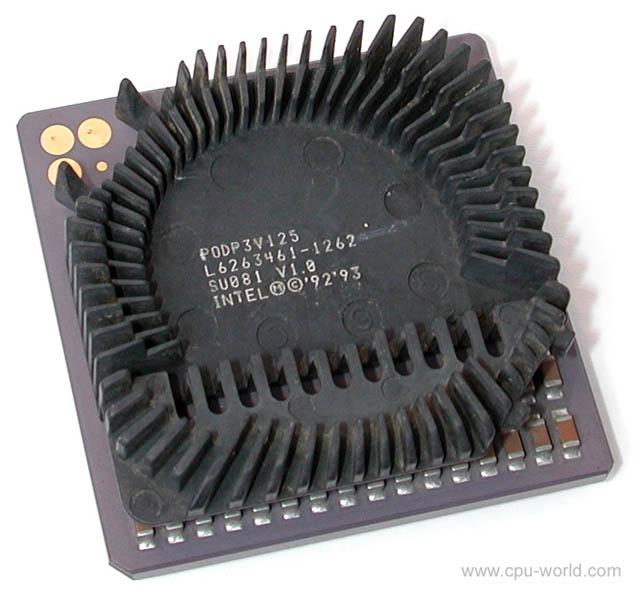 Pentium 125