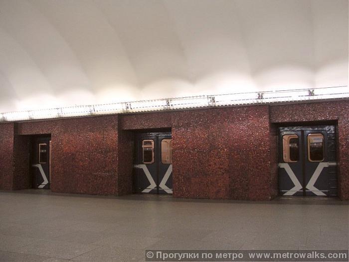 Станция метро «Маяковская» (Санкт-Петербург)