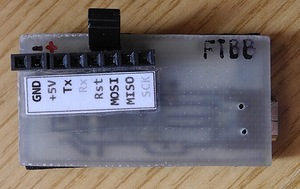 FTBB Programmer