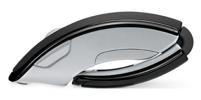 Беспроводная мышь Microsoft