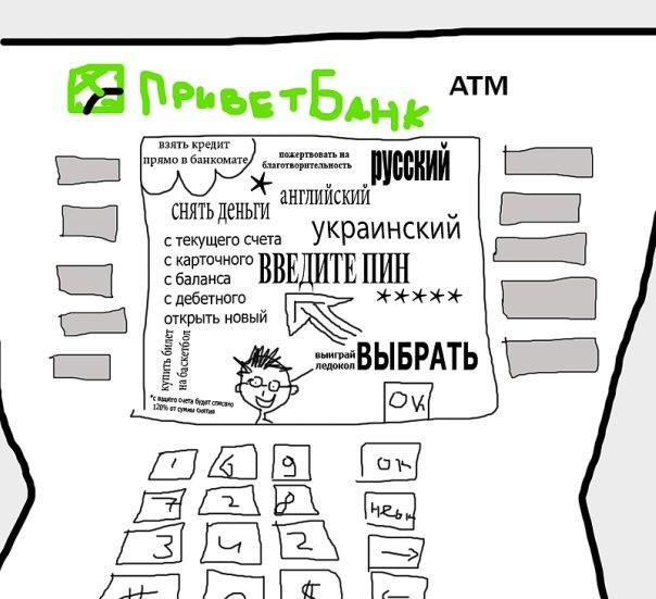 PrivetBank