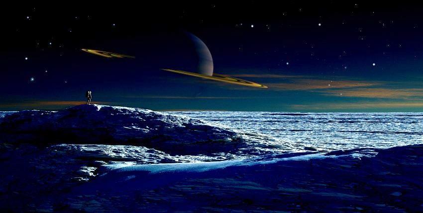 Ученые создали «инопланетный океан» для проверки качеств подводного робота