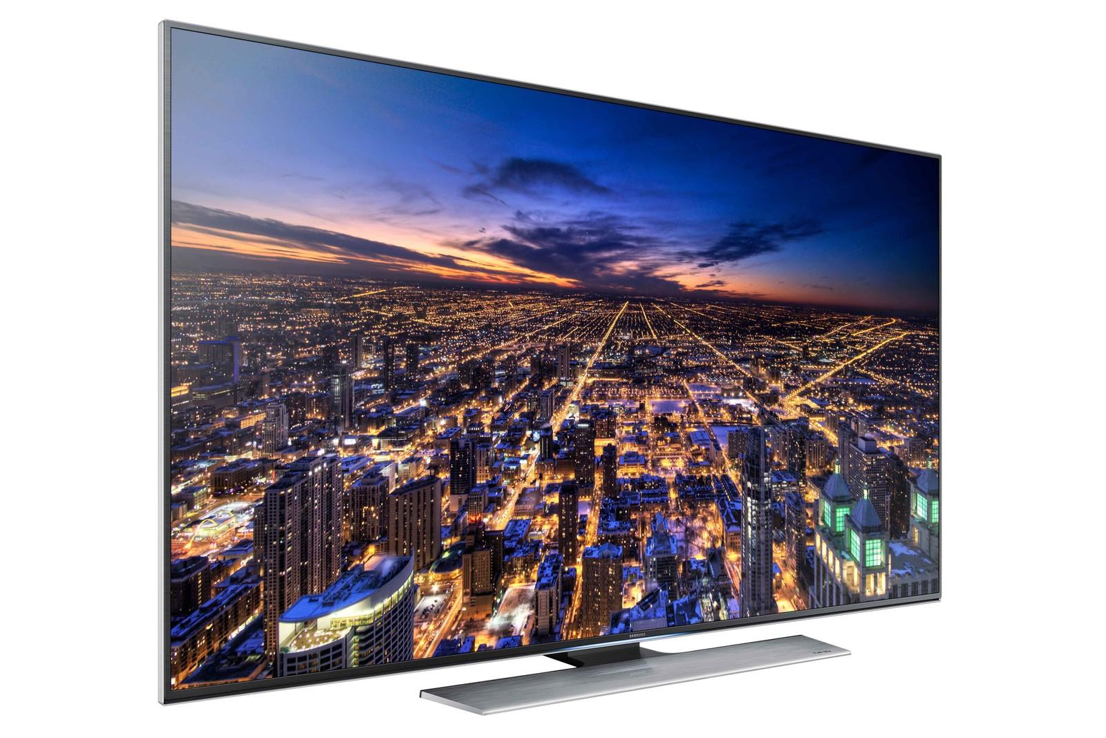 Ultra HD LED телевизор Samsung