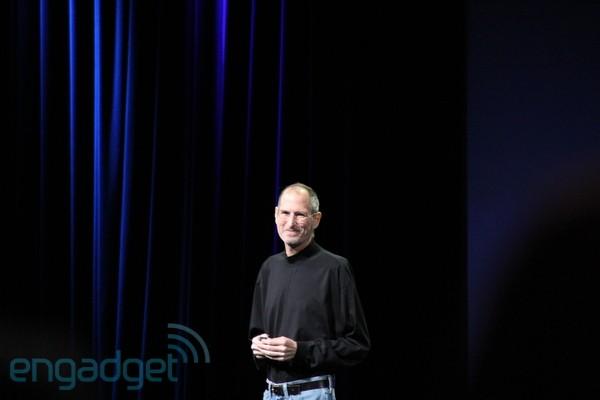 Трансляция презентации iPad 2