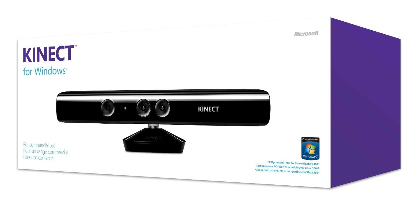 kinect for window sdk