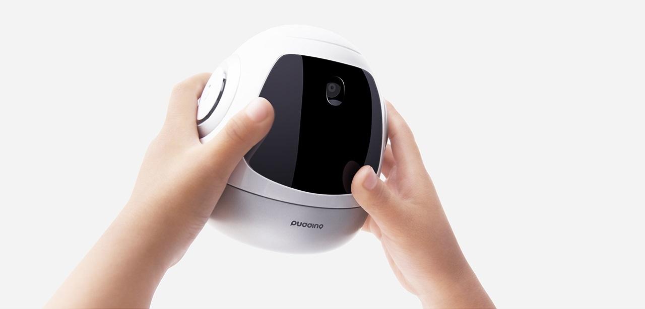 Робот Pudding S — почти универсальный цифровой помощник для ребенка