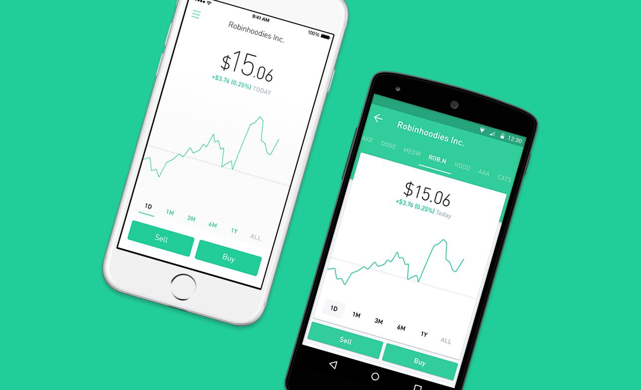 Сотрудник Amazon устроил социальный эксперимент: пользователи Twitch управляют его капиталами на бирже
