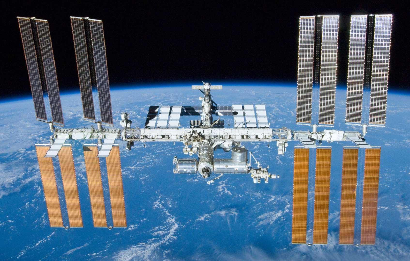 На МКС может появиться коммерческий модуль