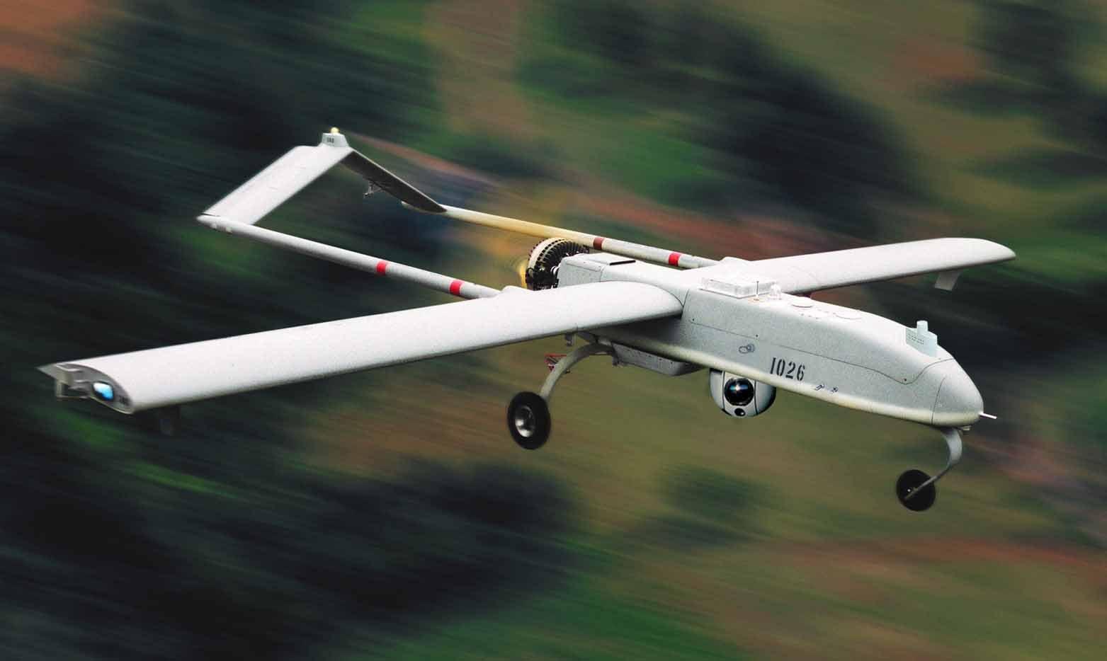 Для управления дроном в США может понадобиться лицензия пилота ...
