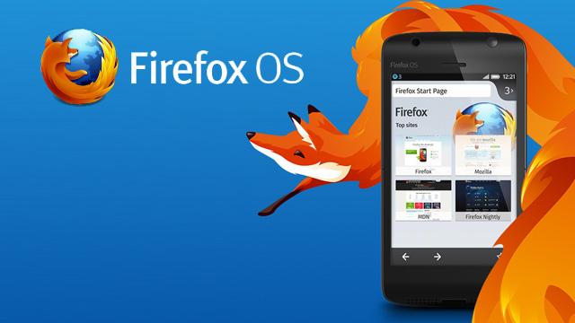 Продление разработки FirefoxOS потребует создания форка движка Gecko