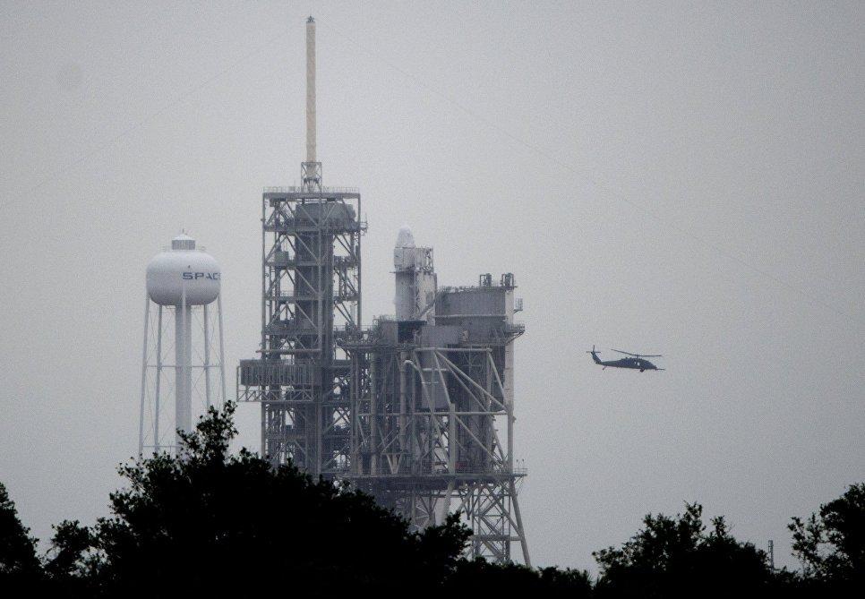 SpaceX впервые в истории повторно отправила в космос космический грузовик Dragon