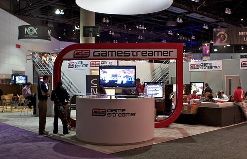 GameStreemer