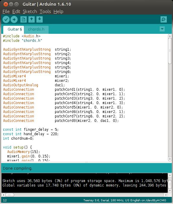 Teensy 3.5 & 3.6: две новых версии Arduino-совместимых плат