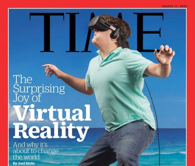 Oculus Rift for $599. Why it is so expensive?