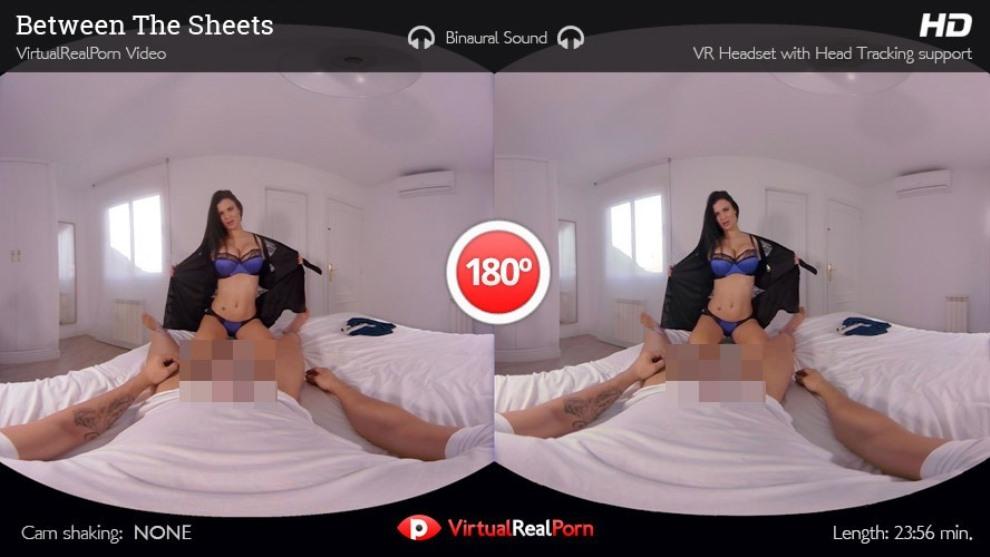 Полное описание виртуального секса