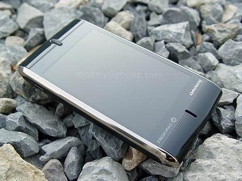 Lenovo Ophone O1