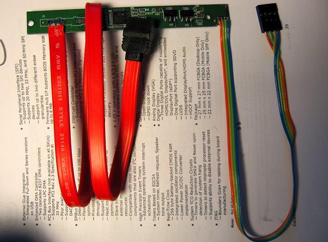 Переходник sata USB своими руками