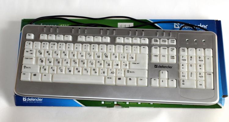 galaxy 4710 инструкция клавиатура