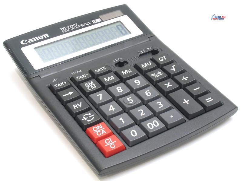 Картинка калькулятора