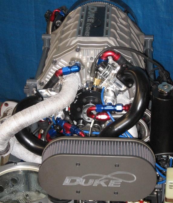 Аксиальные двигатели внутреннего сгорания