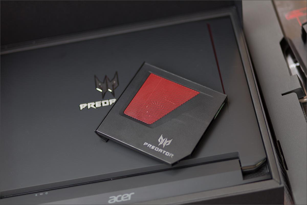 Acer Predator 15: когда игра стоит свеч