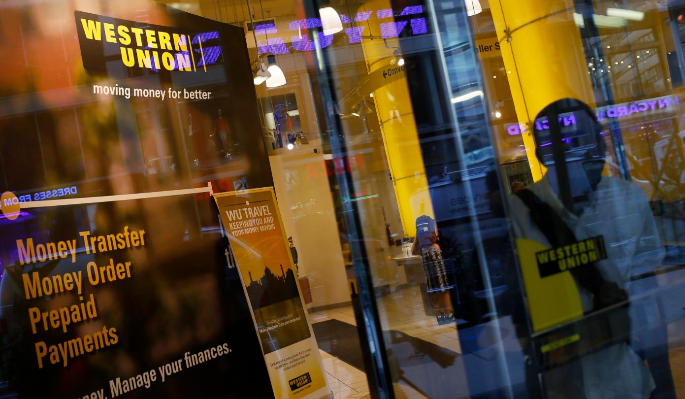 Вехи истории Western Union: от телеграфа до API