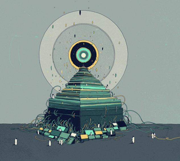 [Перевод] Можем ли мы вскрыть чёрный ящик искусственного интеллекта?